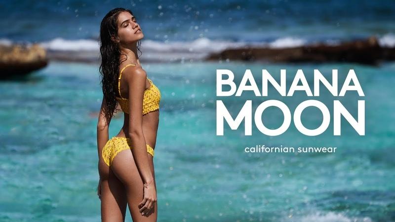 Banana Moon SS19 feat. Anna Ávila