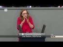 Klimaziel 1,5 Grad: Debatte im Bundestag zu IPCC, Kohle und Hambacher Forst - Zusammenschnitt