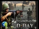 FRONTLINE COMMANDO D DAY Android Games 2019 Download Link
