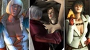 Dante's Way To Handle Women 2001 2019 DMC1 DMC5 Devil May Cry 5