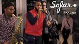 FKAJazz - Supreme Love Sofar NYC -