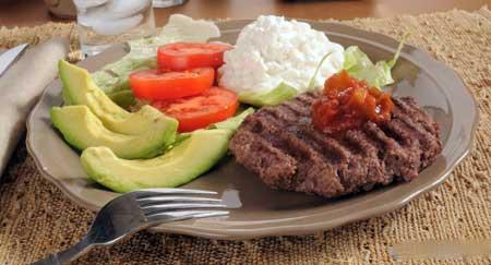 Молочные продукты и некоторые виды красного мяса являются отличными источниками аланина.