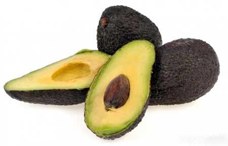 Авокадо является хорошим источником аланина