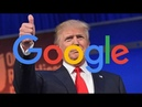Open Letter to President TRUMP: How to BREAK UP Google, Facebook, Twitter & Tech Tyrants