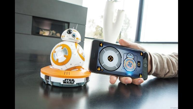 Робот дистанционного управления RC BB-8 BB8
