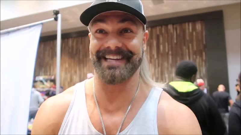 PJ BLACK AKA JUSTIN GABRIEL INTERVIEW TALKS FUTURE OF LUCHA UNDERGROUND,WWE,OLD VS NEW MORE