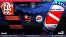 Amateur Ameriсa League One | 25 тур | Фламенго - АХ