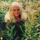 Peggy Lee альбом Where Did They Go?
