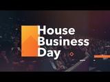 House Business Day 2018: бизнес-концерт для владельцев и руководителей строительных компаний