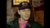 Pet Shop Boys interview on Entertainment Tonight , 1986