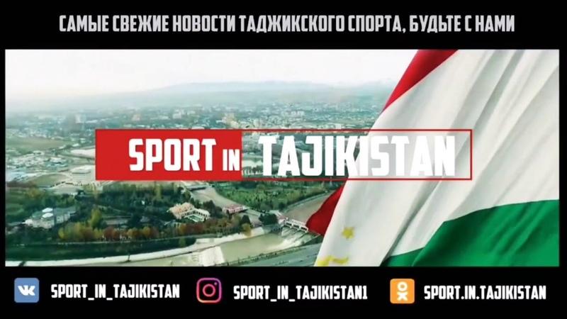 АБдылда Уулу Бекболот (11-5)🇰🇬🆚🇹🇯 Фазлиддин Мадрахимов (3-1)