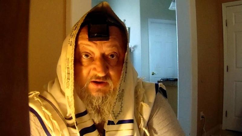 Где осели потомки десять колен Израиля