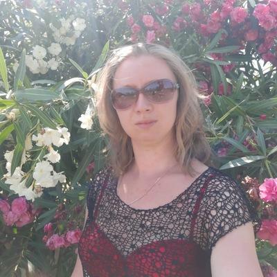 Анна Ишкова