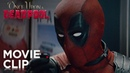 """Once Upon A Deadpool Bleeping Yourself"""" Clip"""