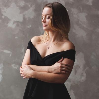 Valeria Cherkasova