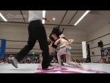 01 Jamie Hayter Nicole Savoy vs. Saki Kashima Starlight Kid