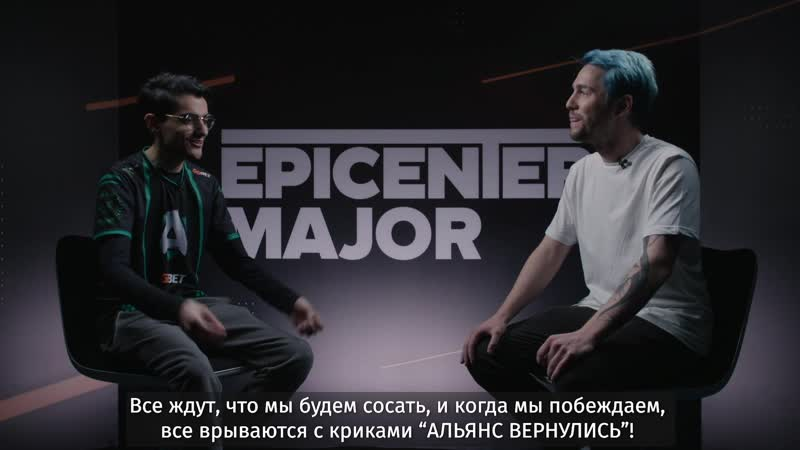 Интервью с Alliance.iNSaNiA
