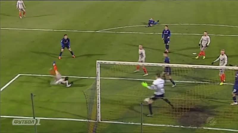 Маріуполь 0:3 Шахтар | Огляд матчу
