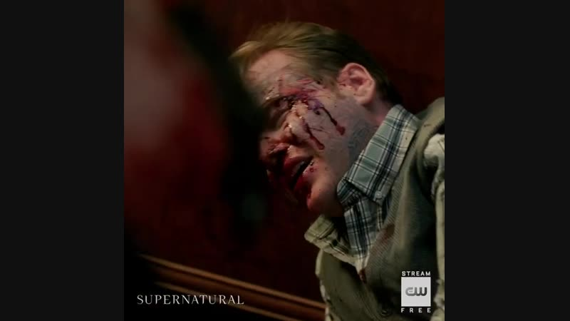 """Supernatural on Instagram_ """"Never mess with the Winchester family. And never mis"""