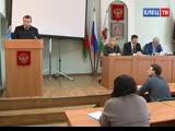 В Ельце обсудили меры по обеспечению безопасности на Масленицу