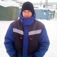 Анкета Артем Русанов
