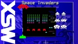 Space Invaders Collection (MSX)