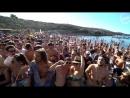 Thylacine live @ Mar A Beach - Villa Schweppes for Cercle