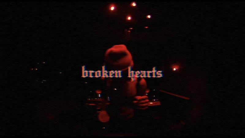 Broken heart$ - teddy