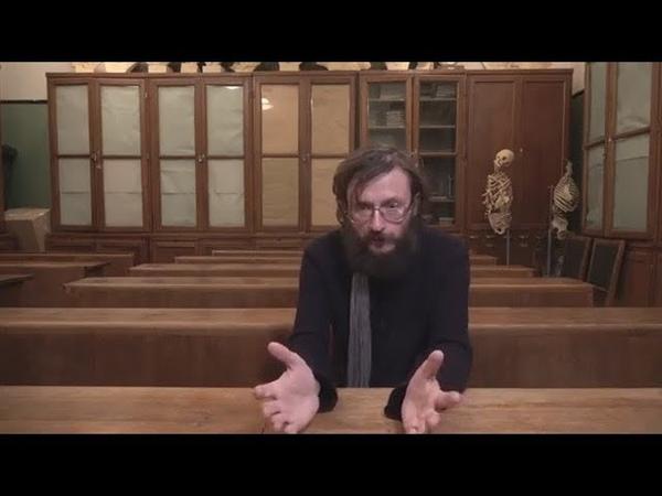 Станислав Дробышевский О первых этапах развития нашей планеты