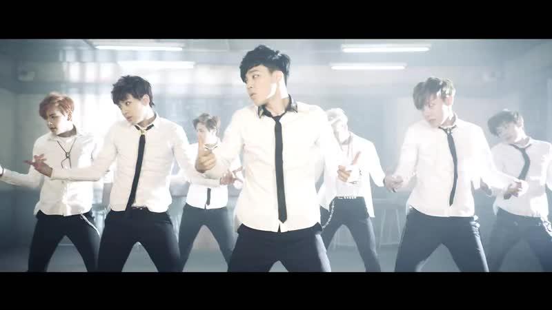 BTS (방탄소년단) 상남자 (Boy In Luv) Official MV