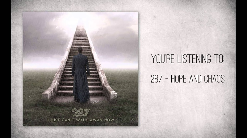 287 - Hope and Chaos (OFFICIAL)
