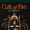 CULT OF FIRE (CZE) | 16.05.19 | Мск (Aglomerat)