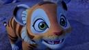 Маугли -Книга Джунглей - сезон 2 - сборник серий 41-45 –развивающий мультфильм для детей