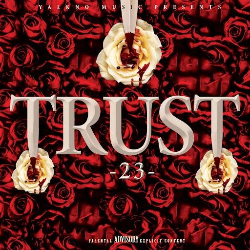 Hurts альбом Trust