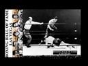 Joe Louis Sensational KO vs Lee Ramage February 21 1935