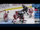 NHL 2018 19 RS On The Fly Обзор игр дня 07 10 2018 Eurosport