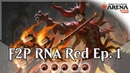 Episode 1 - MTG Arena Beginner and F2P Guide for Ravnica Allegiance Standard Constructed Young CGB