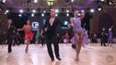 Riccardo Cocchi - Yulia Zagoruychenko (USA) - Disney 2018 - Pro Latin   SF Chacha