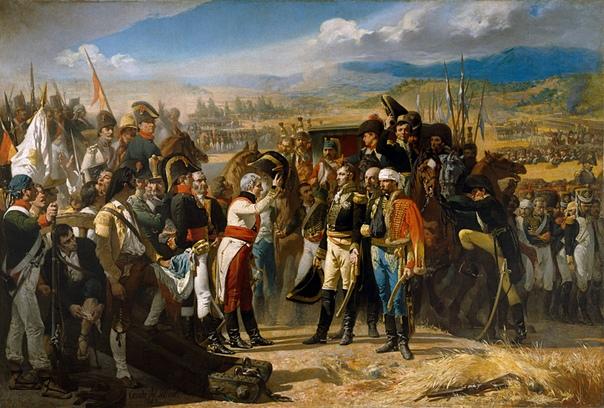Сражение при Байлене Байленская капитуляция или Андухарская капитуляция окружение у Байлена, города в испанской провинции Хаэн, на большой дороге из Мадрида в Кордову, Севилью и Кадис и