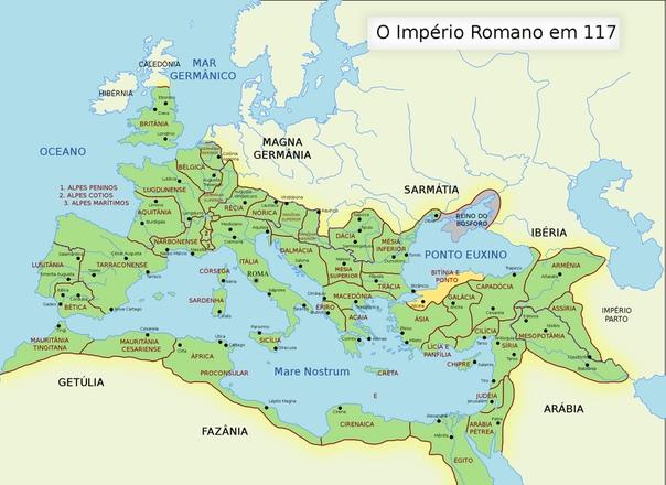 Вифиния (Римская провинция)