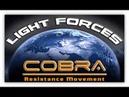 C.O.B.R.A - breve atualização da situação Planetária