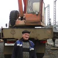 Анкета Сергей Альхов