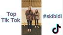SKIBIDI DANCE CHALLENGE | Top TikTok