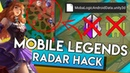 РАБОЧИЙ ЧИТ RADAR HACK MOBALOGIC SCRIPT GUINEVERE PATCH MOBILE LEGENDS