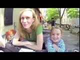 Schritte International neu A1.1 Lektion 1 - Laras Film
