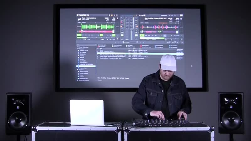Traktor Kontrol S4 MK3 Hands on with the Reinvented Jog Wheel