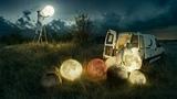 Ayur Tsyrenov ft. AnasteZia - Луна, луна