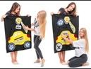 👍 Коврик Игровой Робот «Трансформер» Бамблби реквизит для аниматора — Магазин GrandStart ❤️
