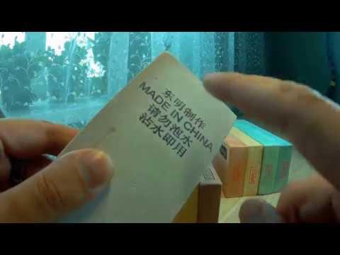 Синтетические точильные камни 东明Dongming Китай. 240,400,1000,3000,6000. Сравнение с Хуася.