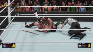 TOP Wrestling New Year (Part 1)